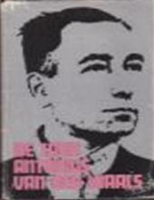 Frank Visser - De  zaak Antonius van der Waals [ colabberateur i.d. tweede wereldoorlog]