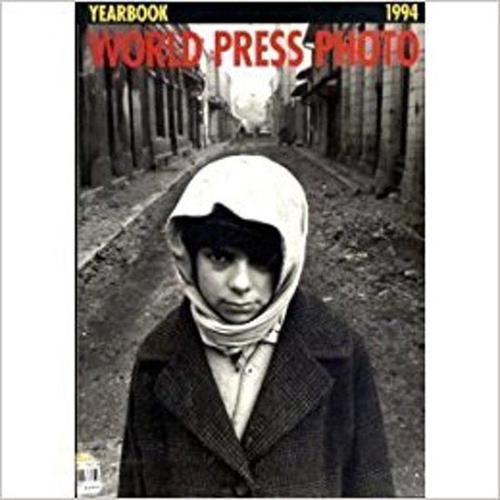 redactie - World  Press Photo 1994 yearbook
