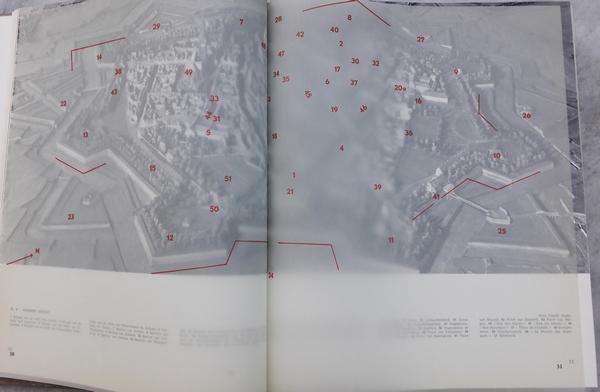 Louis Grodecki e.a. - Belgische steden in reliëf