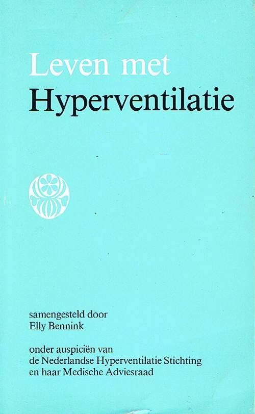 Bennink, Elly - Leven  met Hyperventilatie