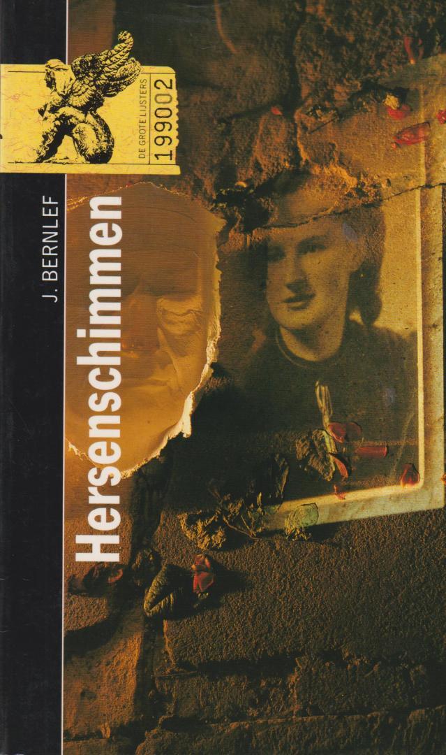 Bernlef (pseudoniem van Hendrik Jan Marsman (Sint Pancras, 14 januari 1937 - Amsterdam, 29 oktober 2012), J. (Henk) - Hersenschimmen - Roman: Maarten Klein verliest door dementie langzaam maar zeker zijn greep op de werkelijkheid. Hij kan heden en verleden niet meer onderscheiden, wil plotseling weer naar zijn werk en ziet zijn echtgenote voor een vreemde aan.