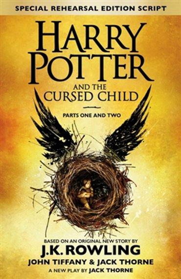 Rowling, J.K. - Harry Potter and the Cursed Child / Special Rehearsal Edition