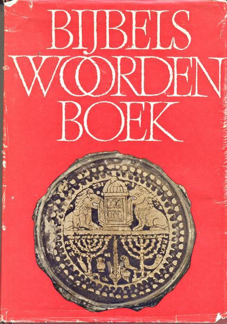 Born, A. van den (red.) - Bijbels Woordenboek