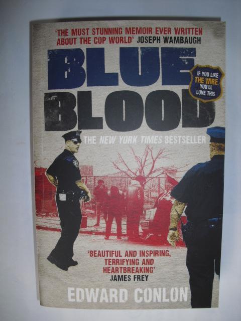 Conlon, Edward - Blue Blood