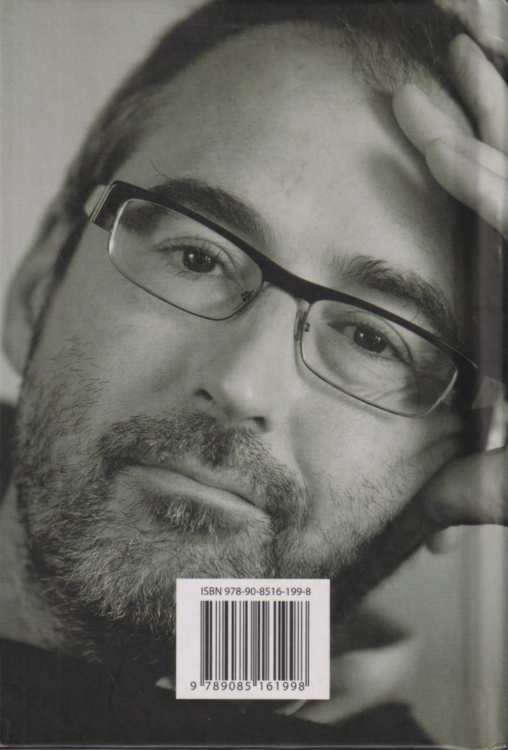 Giphart (Dordrecht, 17 december 1965), Ronald - Ronald Giphart - Zeven jaar goede seks