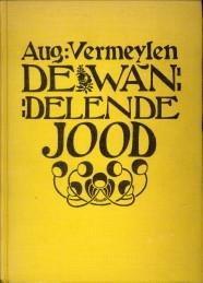 Vermeylen, August - De  wandelende Jood Bandversiering van Herman Teirlinck. Vijfde druk.