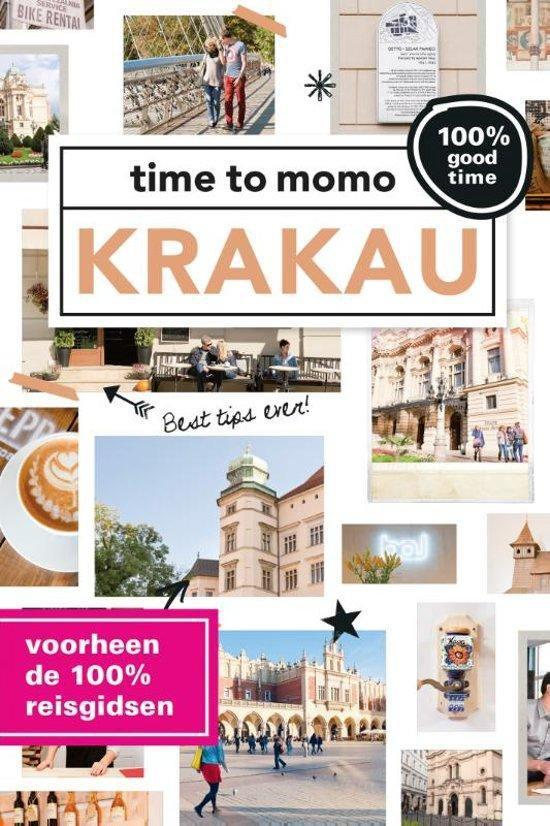 Vries, Dennis de - 100% stedengids : 100% Krakau