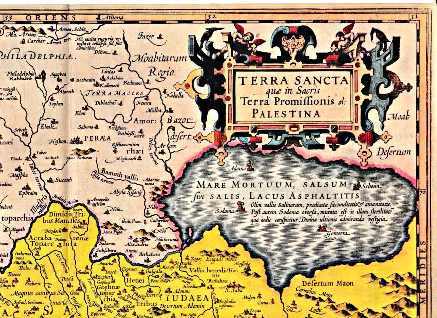 Keyes, Nelson Beeches - Van het Paradijs tot Golgotha. Bijbelse tekeningen van Rembrandt