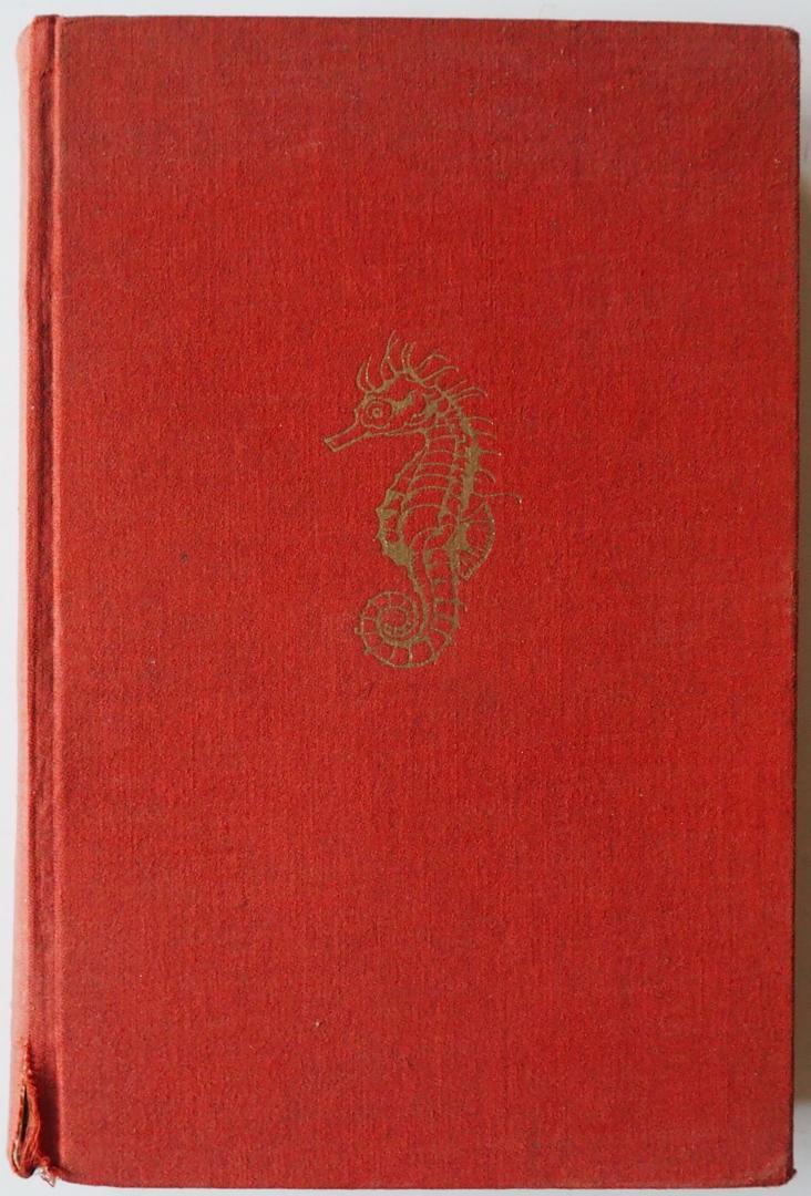 Natzmer, Gert Von, Vert. J. de Soet- de Groot - Geheimen der Natuur De verborgenheden van het planten- en dierenleven Met 121 afbeeldingen