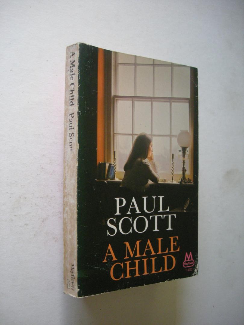 Scott, Paul - A male Child