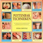 Cosentino, Peter - Pottenbaktechnieken