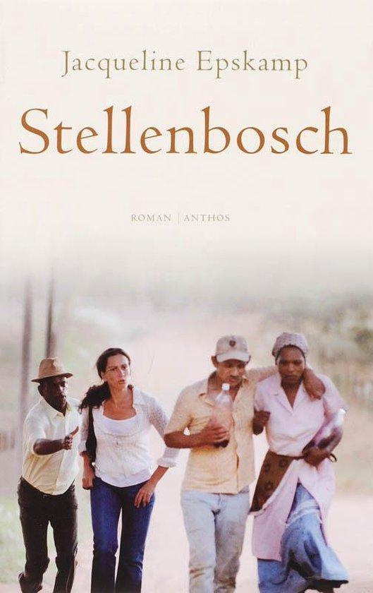 Epskamp, Jacqueline - Stellenbosch   [speelt in Zuid Afrika na de apartheid]
