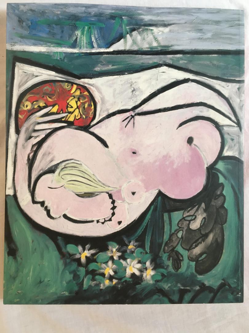 Picasso - Picasso Surreal