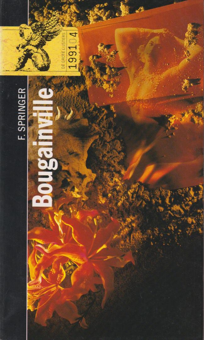SPRINGER (Batavia 15 January 1932 - The Hague 7 November 2011)  PSEUD. VAN CAREL JAN SCHNEIDER, F. - Bougainville - een gedenkschrift. Een boek dat van herinneringen aan elkaar hangt.