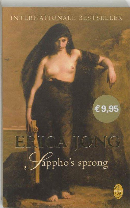 Erica Jong - Sappho  's sprong