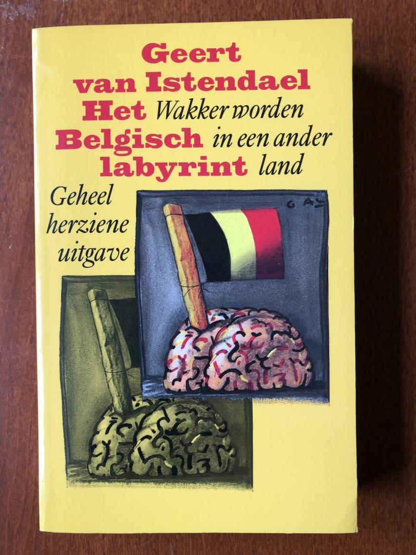 Istendael, G. van - Het Belgisch labyrint / druk 8