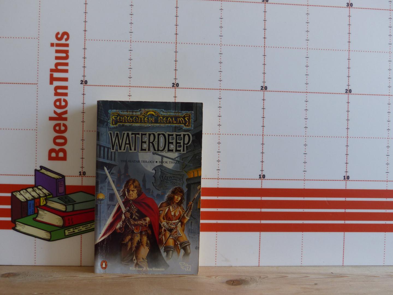 Awlinson, Richard - forgotten realms / the avatar trilogy - 3 - waterdeep
