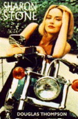 Thompson, Douglas - Sharon  Stone- basic ambition