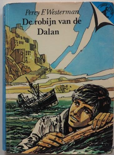 Westerman Percy F.; Illustrator : Thole, Karel - De robijn van de Dalan