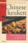 Sauerborn, Marlies - De Chinese keuken    Heerlijke recepten voor snacks, soepen, groente, vlees, gevogelte en vis