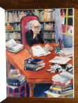 Degler-Rummel, Gisela - Grosser Professor ganz klein