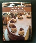 recepten van R&R Publishing Australie - Chocolade-specialiteiten