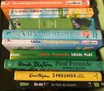 Verschiedene - 18 deutsche Kinderbücher. in 1 Verkauf. 1 partij