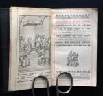 Traduction de F. Félicité de Lamennais - Imitation de Jesus-Christ