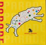 Vos, Isabel de. - Parade 10-12. Het leukste boek van Breda.