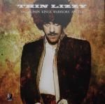 Chalkie Davies. (fotograaf) e.a. - Thin Lizzy. Vagabonds, Kings, Warriors, Angels
