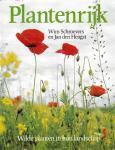 Schroevers, Wim / Hengst, Jan den - Plantenrijk - Wilde planten in hun landschap