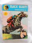 - Black Beauty - strip album Nr. 1 - een Ponyclub special  - classics