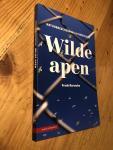 Berendse, Frank - Wilde Apen - Natuurbescherming in Nederland