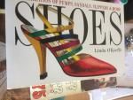 O'Keeffe, Linda - Shoes a celebration of pumps, sandals, slippers & more