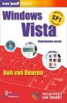 Duuren, B. van - Leer jezelf SNEL... Windows Vista voor SP1 / bijgewerkt voor SP1