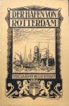 - Der Hafen von Rotterdam