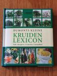 Andrea Rausch & Brigitte Lotz - Dumont's kleine Kruiden Lexicon 12e druk