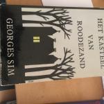 Sim, Georges - Het Kasteel van Roodezand