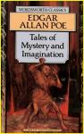 Poe, Edgar Allan - Tales of Mystery and Imagination