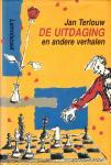 Terlouw, Jan - DE UITDAGING EN ANDERE VERHALEN