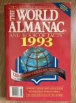 - The World Almanac and Book of Facts 1993