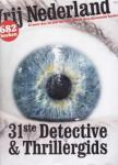 Ferdinandusse, R. e.a. - 31ste Detective & Thrillergids