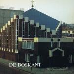 Goossens, dr. L.A.M. en Marijs, M.H.M. - De Boskant - geschiedenis van de Franciscanenkerk in de Haagse binnenstad