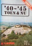 AAA div. auteurs - AAA '40-'45 Toen & Nu,  div. nummers zie beschrijving