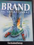BRAUN, Gerd (redactie) - BRAND INTERNATIONAAL. Complete set van 5 delen.