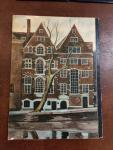 Piet Oomes - Joost van den Vondel, schets van zijn leven en zijn werk