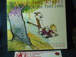 Bill Watterson - Calvin and Hobbes Sunday Pages / 1985-1995 / An Exhibition Catalogue by Bill Watterson