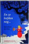 Wijs, Ivo de en illustraties van Wouter Tulp - En ze leefden nog... - Sprookjes op rijm