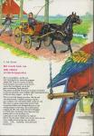 Kieviet , C. Joh .. met illustraties van Joh. Braakensiek - Dik Trom en zijn Dorpsgenoten Het tweede boek van  Dik Trom