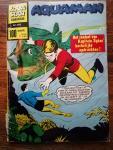 Aquaman classics - Aquaman Het raadsel van Kapitein Sykes' hachelijke opdrachten! nr.2502